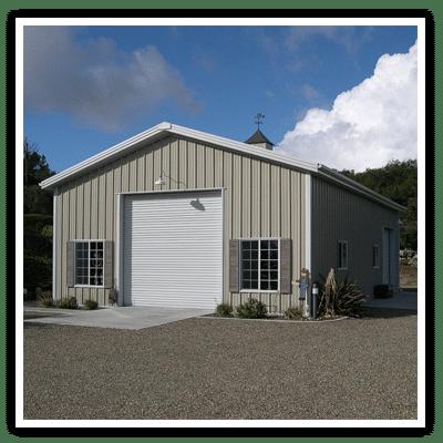 ExpressLine Steel Buildings, steel building, Prefabricated steel