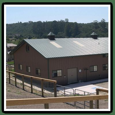 Agricultural Steel Buildings, steel building, prefabricated steel