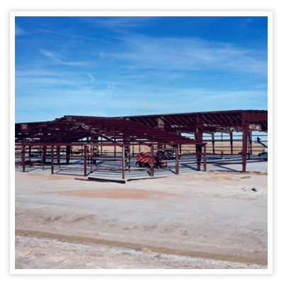 Industrial Steel buildings, steel building, prefabricated steel