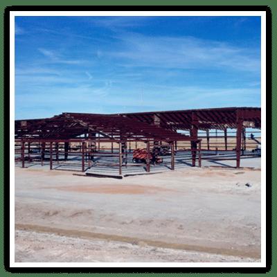 Industrial Steel buildings, steel building, prefabricated steel